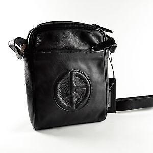 98222b2c229b Giorgio Armani Messenger Bags