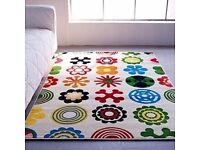 Lovely quality Ikea rug for any room