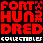 FORTYONE HUNDRED Collectibles