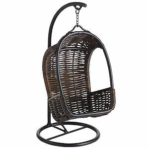 I'm looking to buy a hanging chair/swingasan