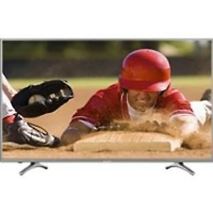 SHARP 50 INCHES FULL HD SMART LED TV AQUOMOTION WIFI QUAD CORE