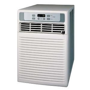 Looking for a horizontal air conditioner