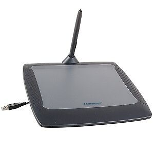 "Hanvon Painting Master 6x5"" USB Graphics Tablet w/Cordless Pen"