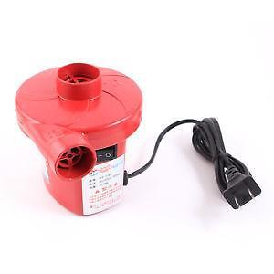 Electric Air Mattress Pumps