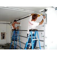 Calgary Garage Door Service - Best Warranty - Lowest Prices