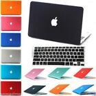 MacBook Air 13 Rubberized Cover