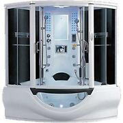 Whirlpool Bath Shower