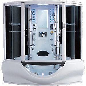 Whirlpool Bath Jacuzzi Amp Spa Baths Ebay