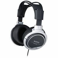 Sony MDR-XD200 Stereo Headphones For Sale