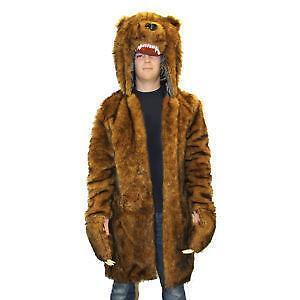 Bear Coat | eBay