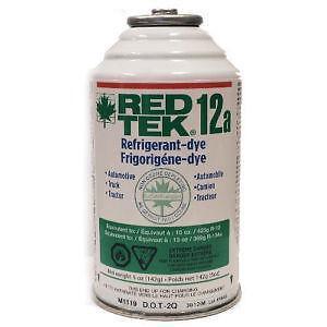 R12 Refrigerant Can Ebay