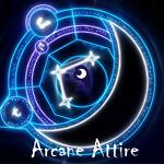 Arcane Attire