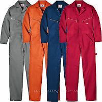 Workwear repairs and alterations