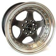 Mazda RX8 Wheels