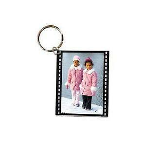 keychain picture holders