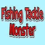 Fishing Tackle Monster