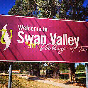 Swan valley day trip from $55