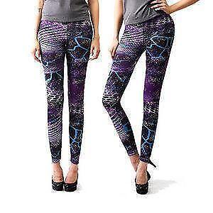 Galaxy Leggings | eBay