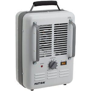 Patton Space Heaters