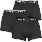 Bench Boxers
