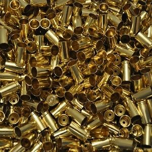 Looking for 9mm and .357 mag brass