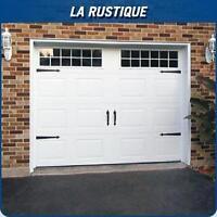 réparateur de portes de garage