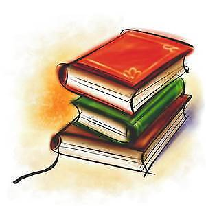 Lindsay Library Book Sale - Tuesday September 19th