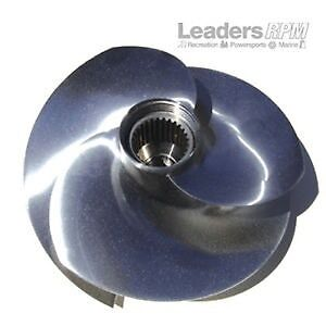 Looking for a 15* pitch impeller for 76 Kawasaki js 440