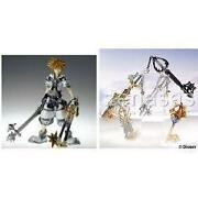 Kingdom Hearts Play Arts