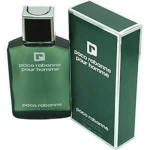 Paco Rabanne Pour Homme 100ml Windsor Region Ontario image 1