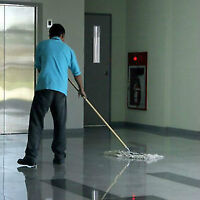Wanted: Cleaning Subcontractor Needed Vaughan ASAP