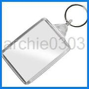 Key Ring 50mm
