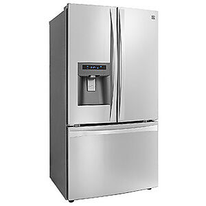 Refrigerator Repair: 100% Guaranteed Service - No Hidden Cost.