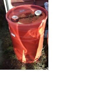 one and a half barrels of turtle wax with pump, waxing Car Care Kitchener / Waterloo Kitchener Area image 1