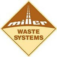 $55,000/year DZ Drivers - Join Miller Waste on behalf of Univers