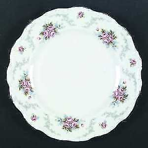 Tranquility Dinner Plates