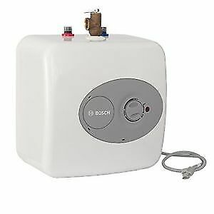 4 gal water heater fits under sink