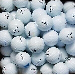 It Takes a Lot of BALLS to be a Golfer