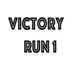 Victory Run 1