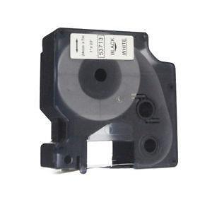 DYMO D1 53713,53718 Compatible Label Tapes