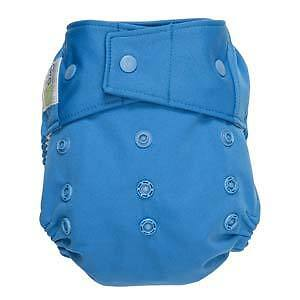 GroVia Part Time Package - The Perfect Cloth Diaper starter kit! Kitchener / Waterloo Kitchener Area image 10