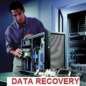 DATA RECOVERY!