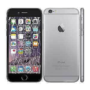 ✮IPHONE 6 16GB LCD CHANGE 90$ SPECIAL✮