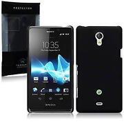 Sony Xperia T Hard Case