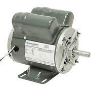 Reversible AC Motor