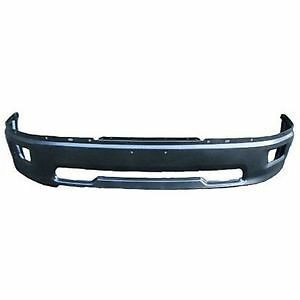 New Painted 2009-2012 Dodge Ram Front Bumper & FREE shipping