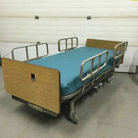 HOSPITAL BED HILL-ROM