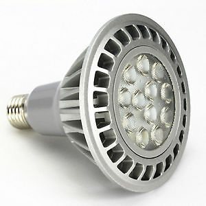 LED PAR 38 Warm White wide Spot Flood Dimmable - Great Price