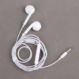 genuine iphone wired headphones