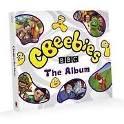 Cbeebies CD